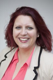 Melissa Love, Founder & President